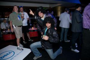 70s Party - Ingram Micro IM One Fall 2014
