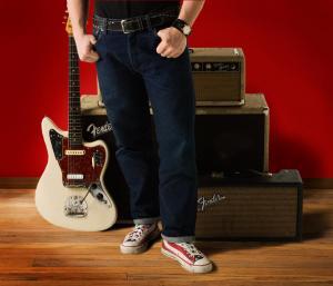 Evan Foster inside cover art